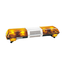 TBD-3104D/F Amber Construction Truck Light Bar