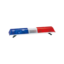 TBD-6101A/F Halogen Emergency Police Light Bar
