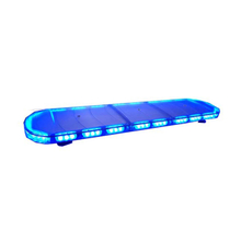 TBD-5H905 E-Mark Blue LED Emergency Warning Light Bar